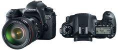 Canon EOS 6D Camera w/ Canon 24-104 f/4 L series lens
