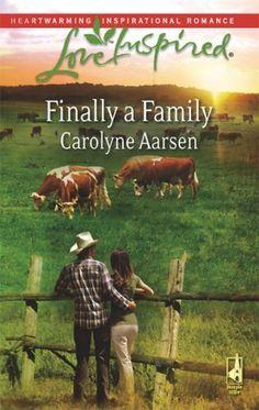 Finally a Family - Kindle edition by Carolyne Aarsen. Religion & Spirituality Kindle eBooks @ Amazon.com.