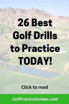 26 Best Golf Drills to Practice Right Now #golf #golfdrills Elbow Exercises, Golf Exercises, Ab Workouts, Shoulder Exercises, Best Shoulder Workout, Golf Chipping Tips, Golf Putting Tips, Golf Practice, Golf Instruction