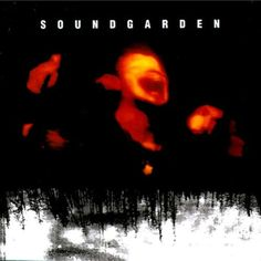 Soundgarden, 'Superunknown'