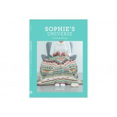 Sophie's Universe Crochet-Along by Dedri Uys (Book)