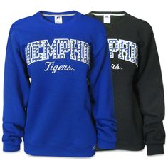 Memphis Tigers Polka dot sweatshirt