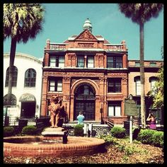 The Cotton Exchange | #Savannah