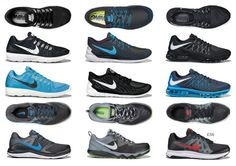 Whether a gift for a runner or something to get you motivated, we have a range of stylish Nike trainers that you'll love.