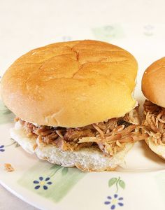 How to Make Perfect Pulled Pork #Recipe. This is made at every family gathering! This tried and true southern recipe comes out perfect every single time.