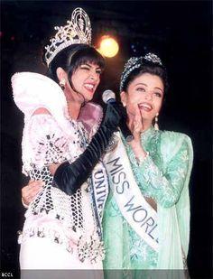 Sushmita Sen-Miss Universe Sushmita- The Times of India Photogallery Page 10