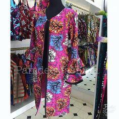 Creative Ankara Fashion That Will Wow You - Wedding Digest Naija Kreative Ankara-Mode, die Sie begeistern wird - Wedding Digest Naija African Fashion Designers, African Print Fashion, Africa Fashion, African Fashion Dresses, Fashion Prints, Fashion Outfits, Ankara Fashion, Fashion Ideas, African Outfits