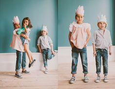 Kids, babies, fashion, Style; Piupiuchick, Tiesphoto www.ties.pt