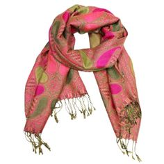 Pretty Pashmina...SALE...More Styles And Colors. Perfect To Add Flair To Any Outfit.