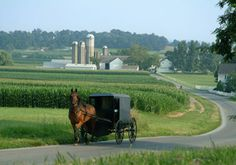 (Amish Country) Lancaster, PA!