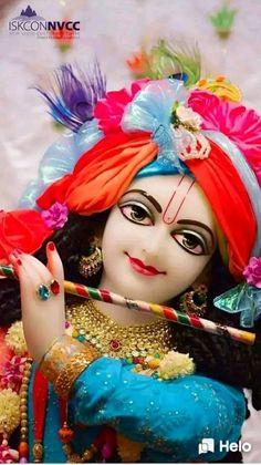 Radha Krishna Holi, Baby Krishna, Jai Shree Krishna, Radha Krishna Pictures, Lord Krishna Images, Krishna Photos, Krishna Love, Krishna Art, Radhe Krishna