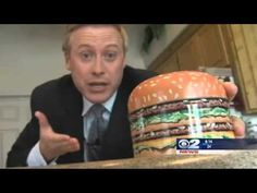 By Ladd Egan Fast food is meant to be consumed quickly and conveniently, which is why a St. George, Utah man€™s perfectly-preserved 14 year-old hamburger get...