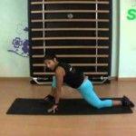 Treino de Flexibilidade e Alongamento
