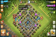 Clash Of Clans Hile 2016 (Herşey Sonsuz ) - Clash of Clans Clash Of Clans Free, Clash Of Clans Gems, Clash Of Clans Android, Clash Of Clans Account, Nintendo Ds Pokemon, Clash On, Name Change, Video Game Memes, Game Costumes
