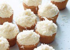 Ina Garten's Most Delicious Vegetarian Recipes Ever via @PureWow Barefoot Contessa, Cupcake Cakes, Cup Cakes, Cupcake Recipes, Dessert Recipes, Baby Cakes, Dessert Ideas, Yummy Recipes, Food Network Recipes