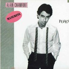 Alain Chamfort : Poses