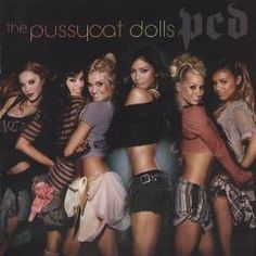The Pussy Cat Dolls - PCD