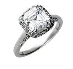 Diamond Ring 2.7c