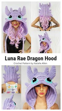 Crochet Fairy, Hat Crochet, Crochet Patterns Amigurumi, Free Crochet, Beginner Crochet, Crochet For Kids, Crochet Children, Crochet Disney, Butterfly Cross Stitch