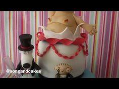 Family Guy Happy Birthday Cake ideas - YouTube
