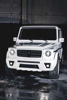 Mercedez SUV jeep.. #boss