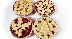 Tarte de Craciun Colaj Biscuit, Muffin, Keto, Sugar, Cookies, Breakfast, Desserts, Food, Pie