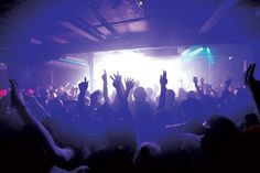 Win 2 Tickets To Opening Weekend of Sankeys Manchester