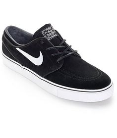 cheap for discount 247e2 3983c 38 Delightful Nike sb images   Nike sb janoski, Janoski black, Nike ...
