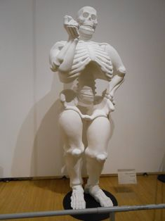 I'm just big-boned