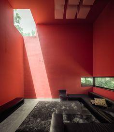 Plain House, China / Wutopia Lab