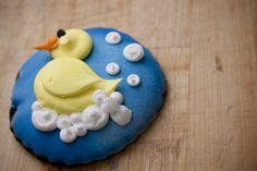 Duck, duck...cookie! #3BrothersBakery #ThreeBrothersBakery #Cookies