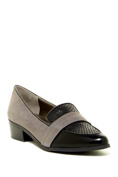 Lucille Loafer by Tahari on @HauteLook