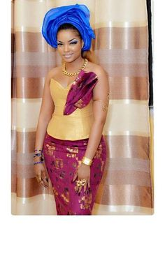 Nice, well groom and good looking woman. Latest African Fashion Dresses, African Dresses For Women, African Print Fashion, Africa Fashion, African Attire, African Wear, African Women, African Prints, African Fashion Traditional