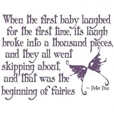 Peter Pan Wall Quotes Wall Decals ❤ liked on Polyvore featuring quotes, words, text, disney, peter pan, phrases and saying