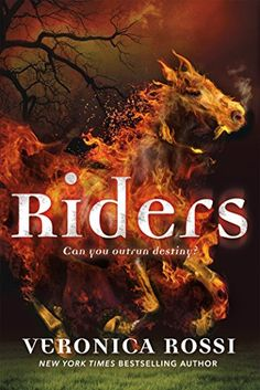 Riders — Veronica Rossi
