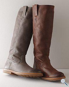 Frye boots...LOVE!