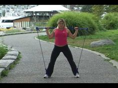 GirlsGoneSporty - Empower portable pilates review - YouTube Beginner Workouts, Core Workouts, Core Exercises, Workout For Beginners, At Home Workouts, Bar Workout, Pilates Workout, Fitness Tips, Health Fitness