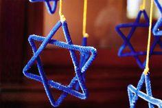 Page 15 - 15 Hanukkah Crafts for Kids - ParentMap