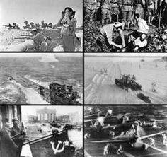 February the World War II battle of Guadalcanal in the southwest Pacific ended with an American victory over Japanese forces. Pearl Harbor, Commonwealth, Organisation Des Nations Unies, Virtual Memory, Historia Universal, Military Service, Luftwaffe, Native American Art, Churchill