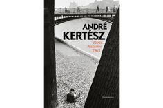 Flammarion publishes book with previously unpublished body of work by André Kertész.   André Kertész: Paris, Autumn 1963 is a rare body of work featuring a collection of previously unpublished photographs that capture the ephemeral beauty of Paris in 1963.