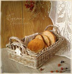 Подносик-лоточек для хлеба.