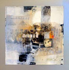 Claroscuro contemporáneas del arte »galerías de arte en Santa Fe» Artistas »Katherine Liu Chang