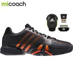 Adidas tennis shoes + Mini Coach