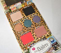 Review: theBalm Balmbini Palette Vol. 2