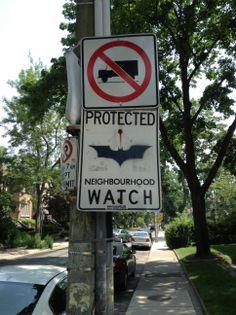 This Toronto neighborhood just got a lot safer.