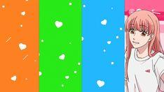 Animated gif about love in 💖 Wotaku Ni Koi Wa Muzukashii 👾 by ~ Mira ~ ♥️ Garçon Anime Hot, Anime In, Anime Love, Kawaii Anime, Manga Anime, Koi, Otaku Anime, Gifs, Sailor Moon