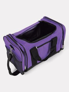 Free Shipping - Duffle Dance Bag by EVEREST Dance Tights 1537ebc3175e3