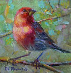 Elizabeth Blaylock, American Impressionist