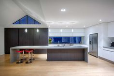 http://www.architectural-photography.co.nz - Kitchen Photography – Christchurch Award Winner