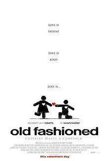 Watch Old Fashioned (2015) Full Movie Online DVDRip/720p/1080p - WRmovies.net